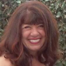 Profil Pengguna Mara Luiza