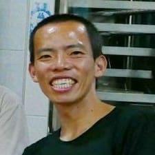 Wee Chuan User Profile