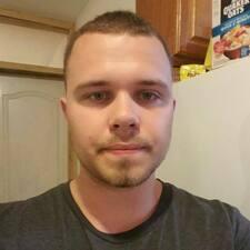 Profil utilisateur de Brent
