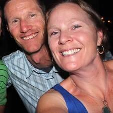 Andrew & Kirsten