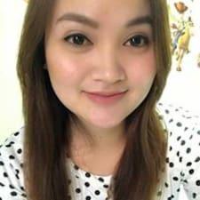 Erika Bianca User Profile
