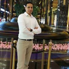 Profil utilisateur de Abdelrahman