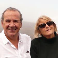 Martine Et Jean-Francois