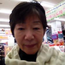 Yoshiko Kullanıcı Profili