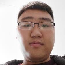 Gebruikersprofiel 干胖胖