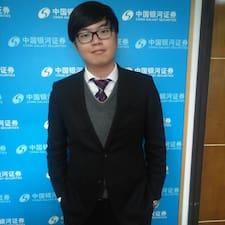 松杰 felhasználói profilja