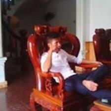 Hoang Anh Kullanıcı Profili