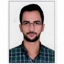 Profil utilisateur de Yousouf