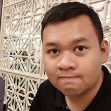 Dimas Achmad Akbar Brukerprofil
