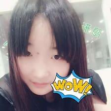 Perfil do usuário de 耿梦雅