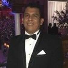 Profilo utente di Nelson Enrique