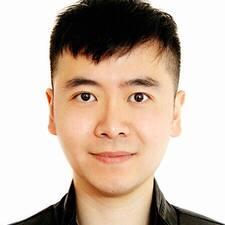 Профиль пользователя 培俊