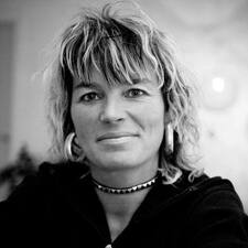 Henkilön Anne Munk Lyngskilde käyttäjäprofiili