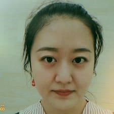 Nutzerprofil von 舒瑶