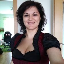 Profil korisnika Irina