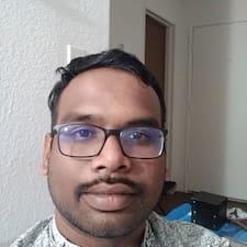 โพรไฟล์ผู้ใช้ Amaranath