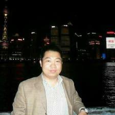 Perfil do utilizador de 维胜