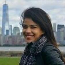 Isha Ananya User Profile