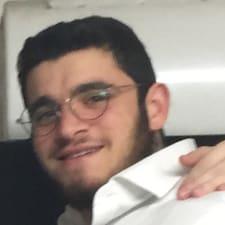 Το προφίλ του/της Ahron