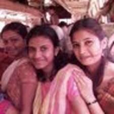 Profil Pengguna Lekshmi