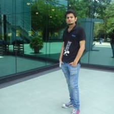 Suhit User Profile