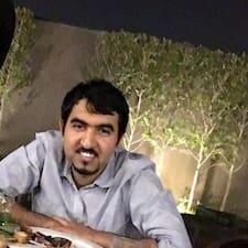 Profilo utente di Mukhtar