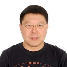 Profil utilisateur de Rong