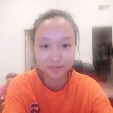 Profil Pengguna Grace