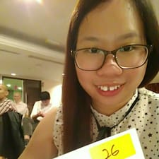 Chang User Profile