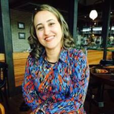 Ayda Toledo的用户个人资料