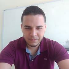 Notandalýsing Antônio José