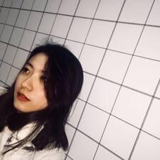 Profil utilisateur de 晨欣