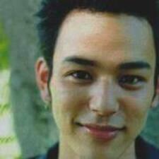 Profil utilisateur de Hoi Yuen