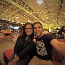 Daniela Y Daniel