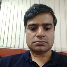 Profil korisnika Deepankar