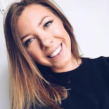 Profil Pengguna Tina Merete
