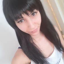 Profil utilisateur de Пина