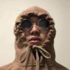 Profil utilisateur de 德健
