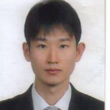 Jae Hon User Profile