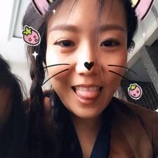 Perfil de usuario de Xu