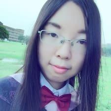 Perfil do utilizador de Lyuqi