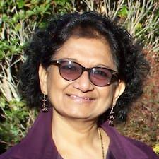 Ruby Mitra felhasználói profilja