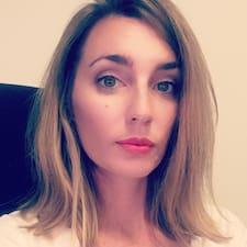 Brie User Profile