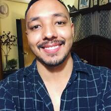 Profil Pengguna Jesus Francisco