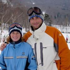 Jon & Cathy User Profile