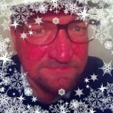 Profil utilisateur de Hans-Olof