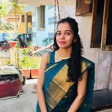 Charul User Profile