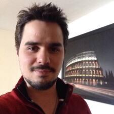 Profil utilisateur de Selim