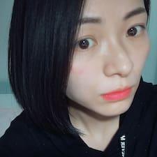 Perfil do utilizador de Fanfan
