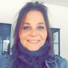 Trine Ellegaard User Profile